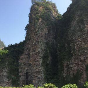 封开国家地质公园旅游景点攻略图