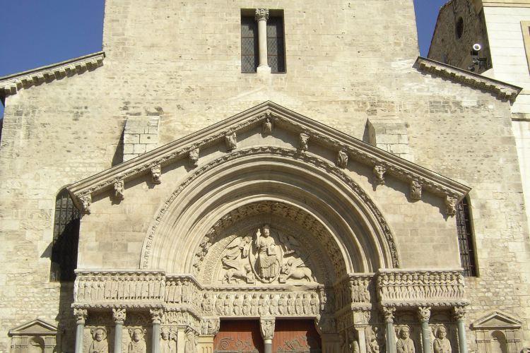 聖托菲姆教堂1