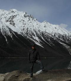 [西宁游记图片] 2015年5月哈尔滨孤车自驾西藏之旅