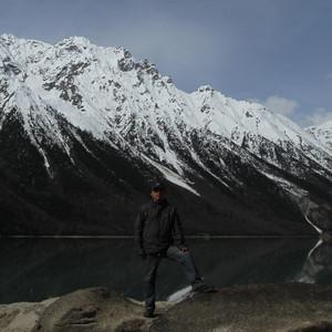 格尔木游记图文-2015年5月哈尔滨孤车自驾西藏之旅