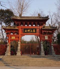[登封游记图片] 走中原三天玩儿个够~郑州.亳州.登封