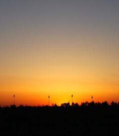 [巴彦淖尔游记图片] 【大美巴彦淖尔】镜湖生态旅游区