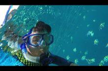 外语盲百日六国游第二十九天:马尔代夫班度土岛~印度科钦