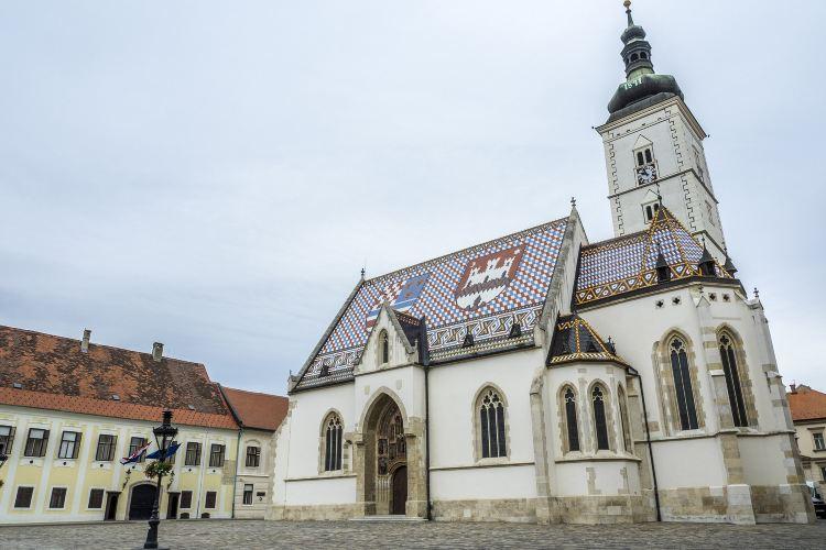 St. Mark's Church3