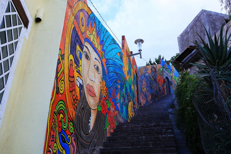 Monumento al Pipila Guanajuato2