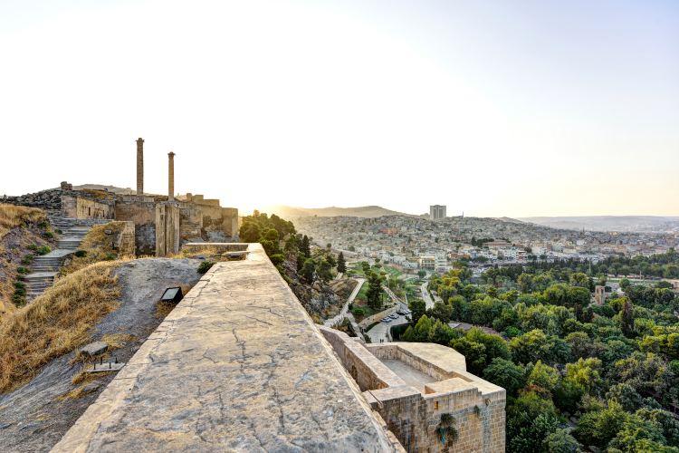 Castle of Urfa2
