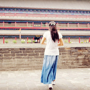 西安游记图文-#随手拍#一日长安,往来千年