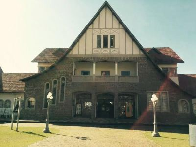 Rural Society Museum of Parana