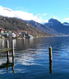 [瑞士游记图片] 一个人去瑞士~瑞士独行八日纪(上山入海赏全景瑞士攻略+高物价国度省钱秘笈)