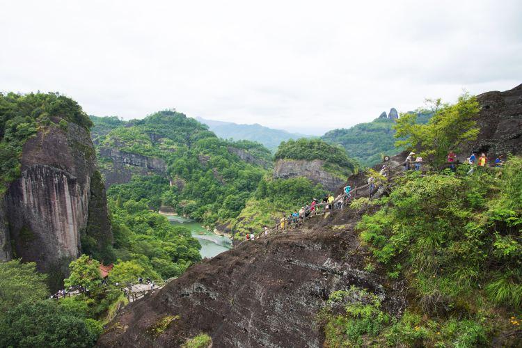 Tianyou Peak1