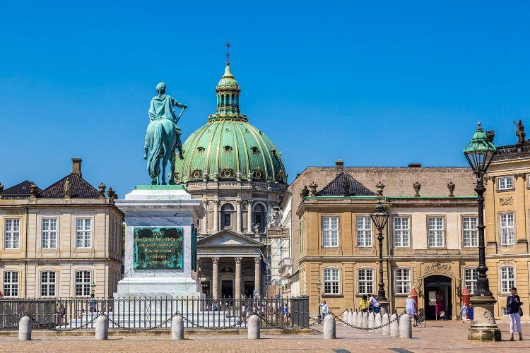 Frederik's Church4