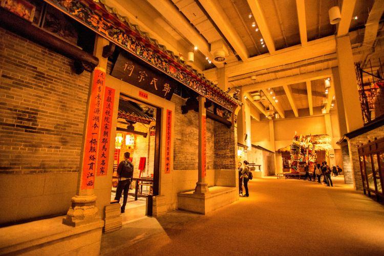 香港歷史博物館2