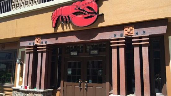 Red Lobster(檀香山)