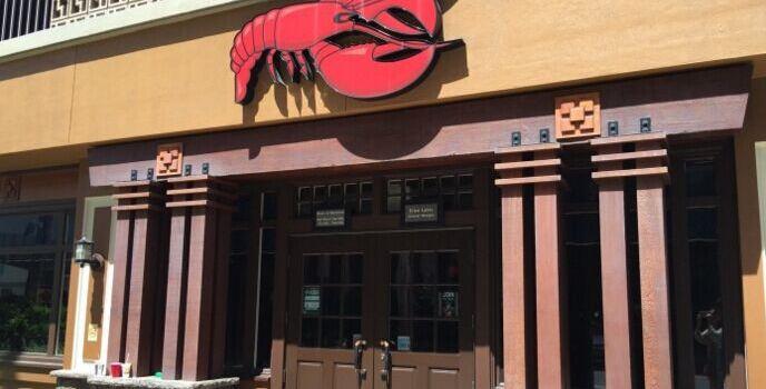 Red Lobster Honolulu