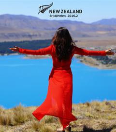 [南岛游记图片] ❤Helen晓世界❤自驾新西兰南岛15天—冰川湖泊星空牧场,攀冰海钓漂流开飞机