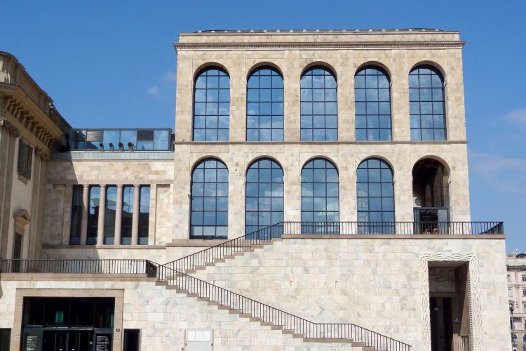 Palazzo Reale1