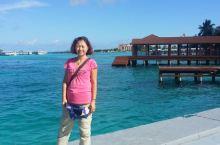 外语言盲百日六国游第二十六天:马尔代夫马累~班多士岛度假村