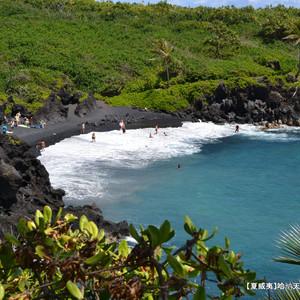 茂宜岛游记图文-夏威夷两岛五日自由行