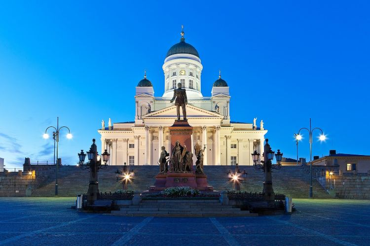 Helsinki Cathedral2