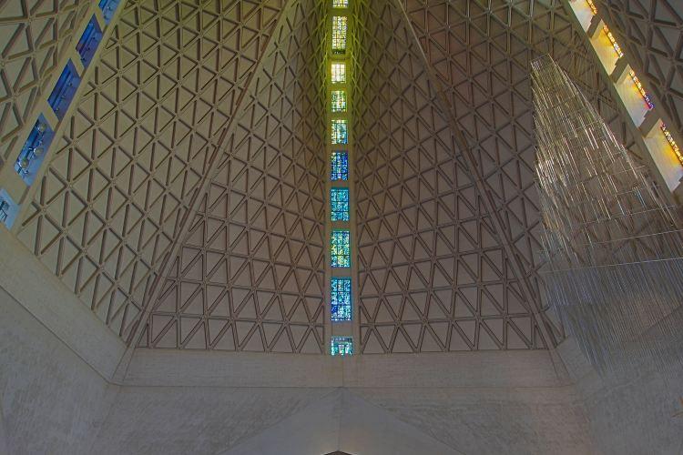 聖瑪麗亞大教堂3