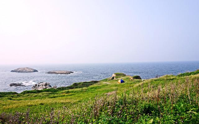 旅行是毕生的追求之15.09.05宁波象山石浦+渔山列岛3日游