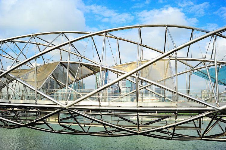 Helix Bridge1