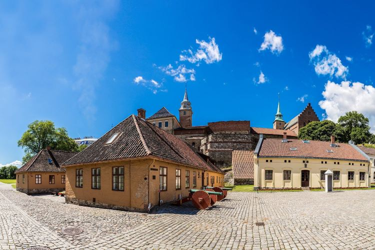 Akershus Fortress2