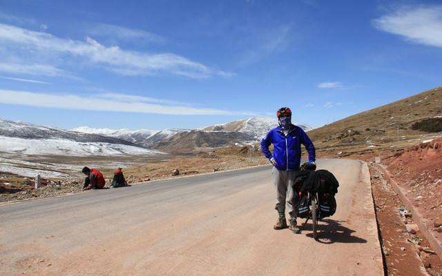 滇藏线—骑乐无穷