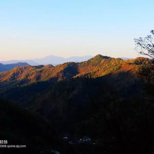 商洛游记图文-秦岭深处藏凤凰