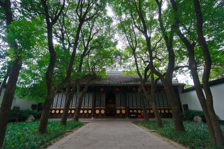 瞻園・太平天国歴史博物館2