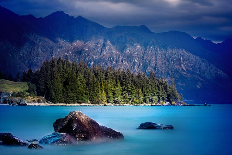 Lake Rotorua1