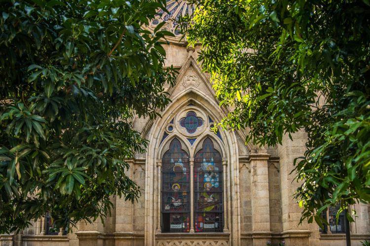 石室聖心大教堂1