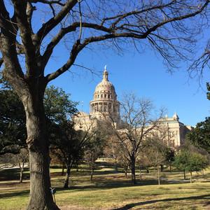 奥斯汀游记图文-蓝天白云作伴, Austin--San Antonio--Padre Island--Dallas in USA