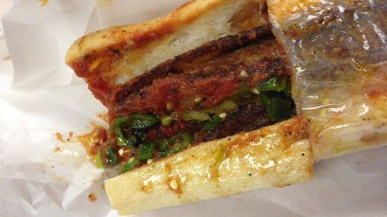 Carm's Beef & Italian Ice
