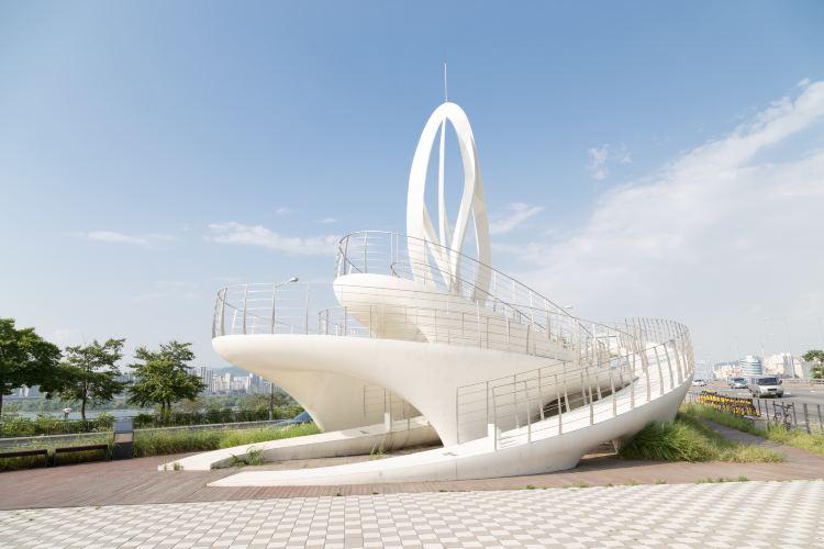 Youeido Han River Park4