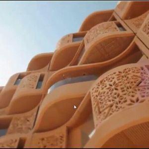 马斯达尔城旅游景点攻略图