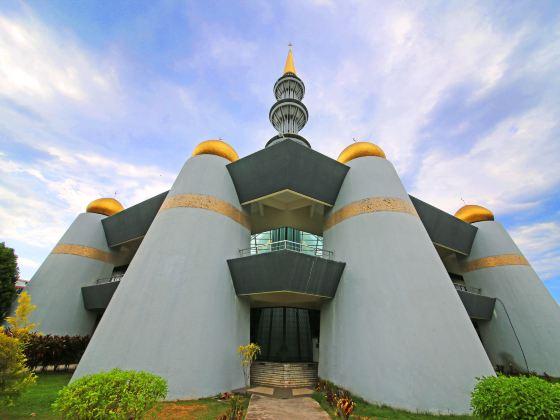 사바 주립 이슬람사원