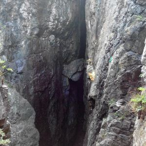 观音古洞旅游景点攻略图