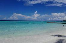 梦中的马尔代夫之中央格兰德蜜月游