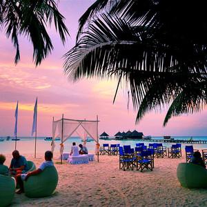 卡尼岛游记图文-与世隔绝的天堂休假之马尔代夫