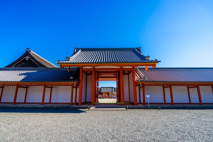 Kyoto Imperial Palace4
