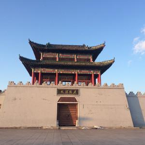 依兰游记图文-静旧的县城--依兰