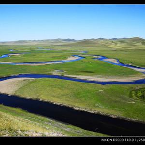 陈巴尔虎旗游记图文-呼伦贝尔的呼唤!呼伦贝尔实用旅游攻略、与蓝天绿草为伴。