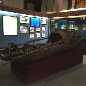赤水博物馆旅游景点攻略图