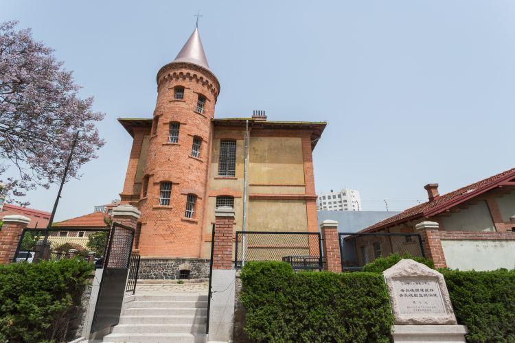 독일 감옥유적박물관1