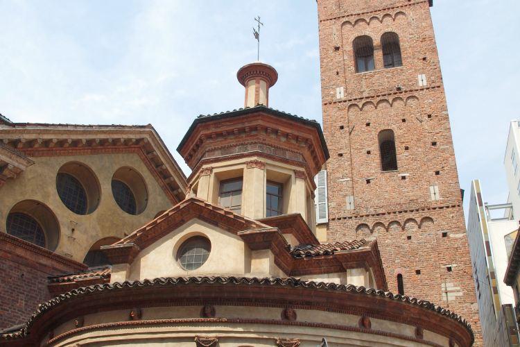 Chiesa di Santa Maria presso San Satiro1