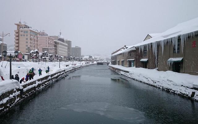 逛吃逛吃北海道