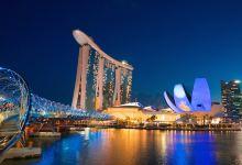 新加坡休闲3日游