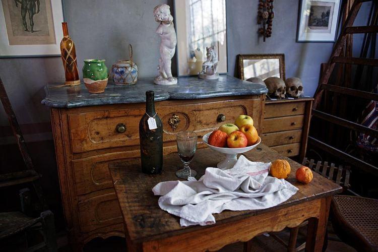 Musee Atelier de Cezanne1