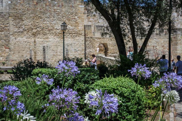 São Jorge Castle3